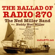 Ballad of Radio 270